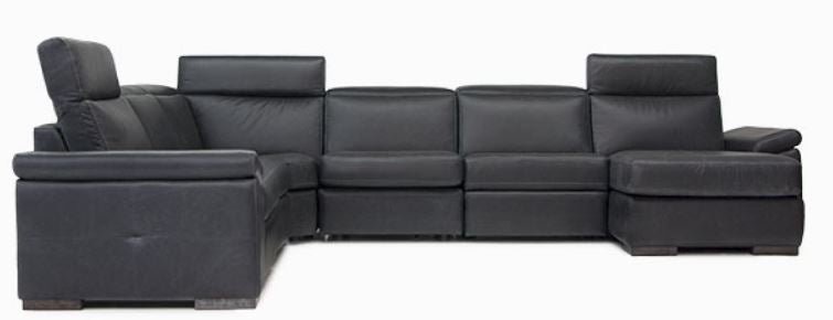 London Sofa Group And Sectional By Jaymar Mc Furniture
