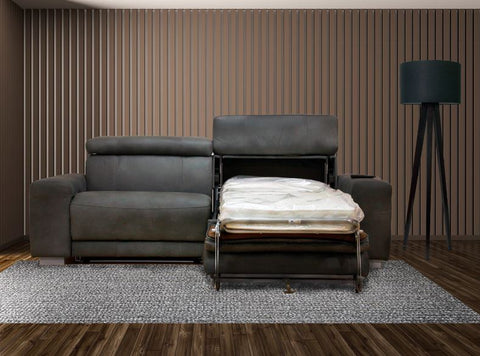 Monex Sofa Sleeper by Luonto Furniture