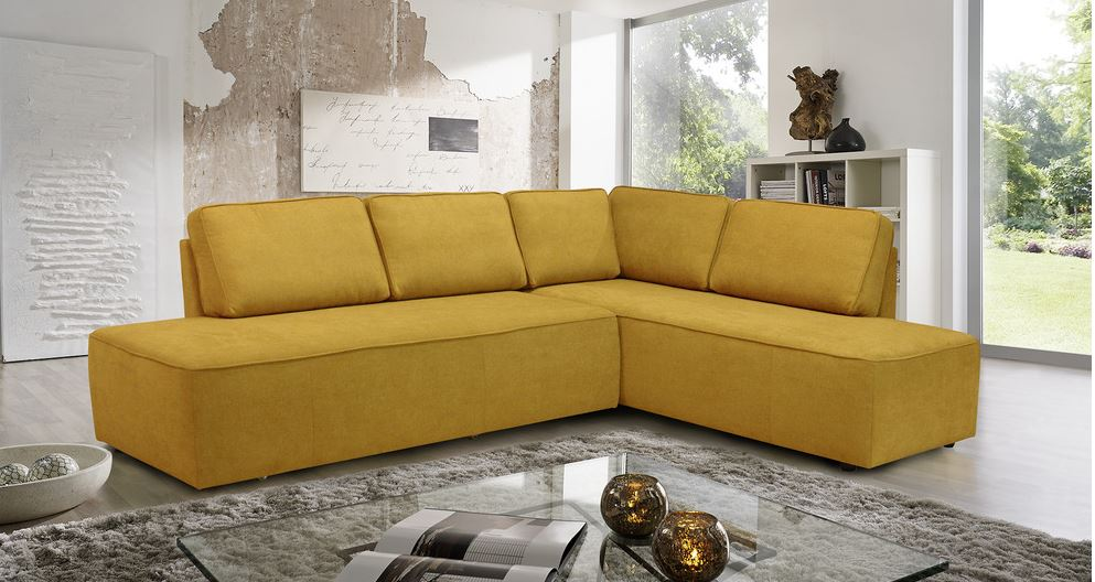 New York Sofa Sleeper by Luonto Furniture