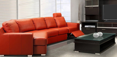 Odessa Sofa Group by Jaymar
