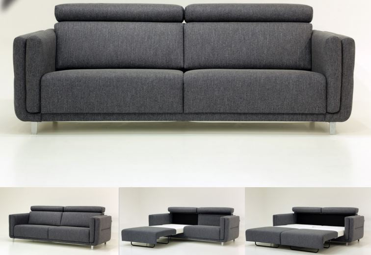 Paris Sofa Sleeper by Luonto Furniture