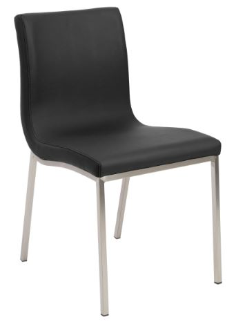 SCOTT Side Chair Side Chair by Eurostyle