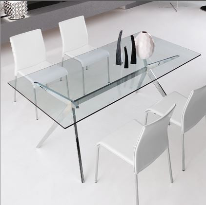 Seven Table, By Calligaris, CS4042