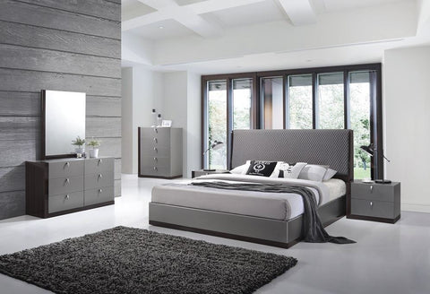 Sorrento Bedroom Set By J&M by J&M