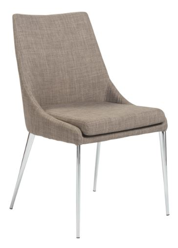 Tarnana Side Chair by Eurostyle