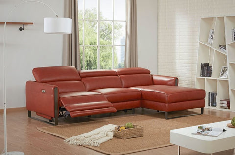 Nina Premium Motion Sectional by J&M