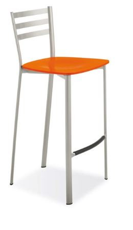Ace Stool by Connubia Calligaris CB/1329