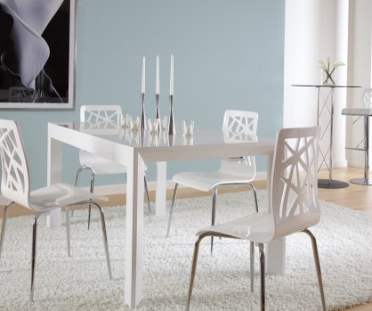 Adara Dining Table by Eurostyle