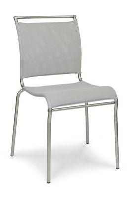 Air Chair by Connubia Calligaris CB/93