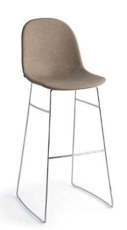 ACADEMY  Stool by Connubia Calligaris CB/1674
