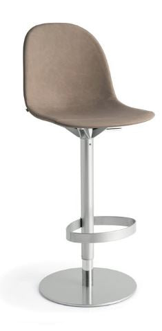 ACADEMY Adjustable  Stool by Connubia Calligaris CB/1676