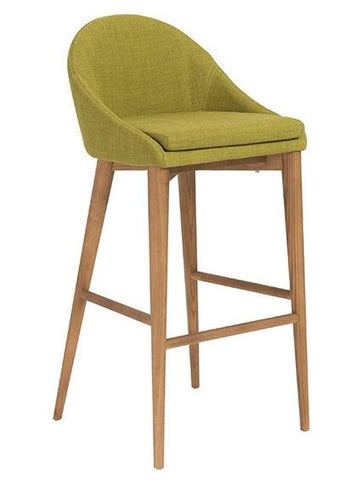 Baruch stool by Eurostyle