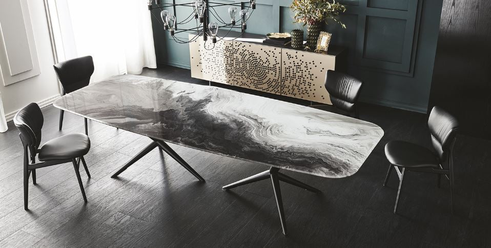 Atlantis Table by Cattelan Italia