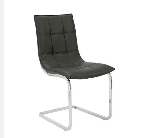 Chad Side Chair by Eurostyle – MC Furniture