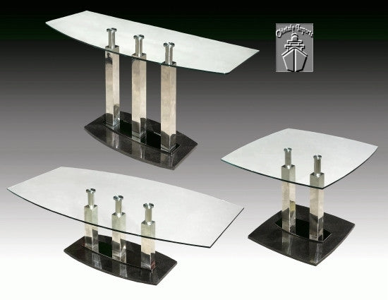 Cilla Tables by Chintaly Imports
