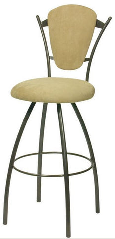 Clip Stool by Trica