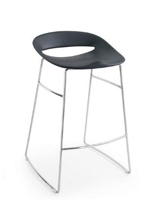 COSMOPOLITAN Stool by Connubia Calligaris CB/1941