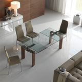 Daytona Dining Table by Cattelan Italia