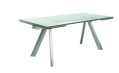 Delano 102-inch Extension Table by Eurostyle