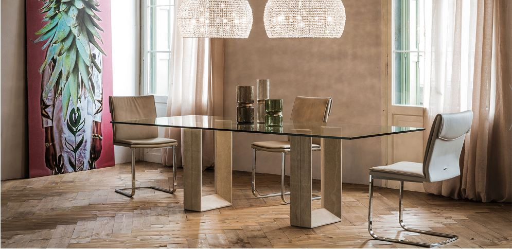 DiapasonTable by Cattelan Italia