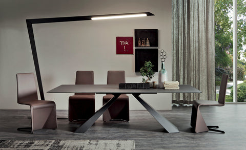 ELIOT DRIVE Dining Table by Cattelan Italia