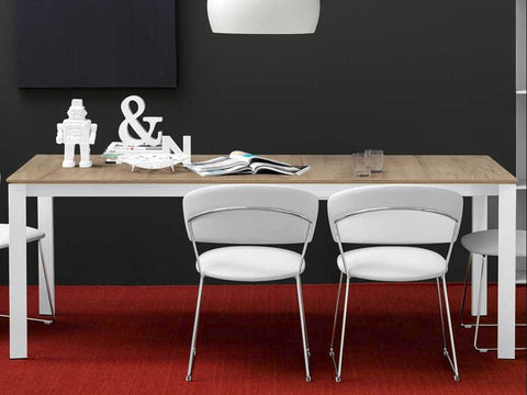 Eminence Table by Connubia Calligaris, CB4724