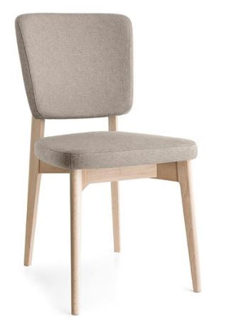 Escudo Chair by Connubia Calligaris CB1526