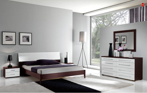 Luxury Bedroom Set by ESF