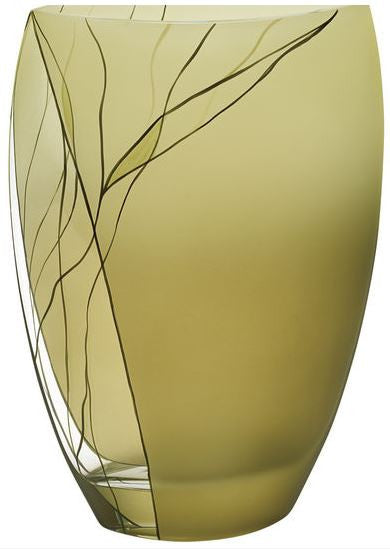 Evergreen 12 inch European Design Vase