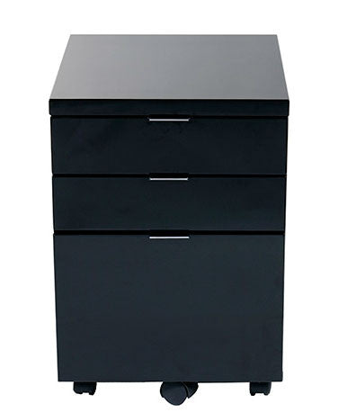 Gilbert Filing Cabinet by Eurostyle