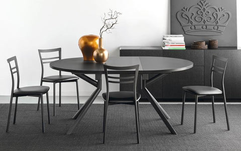 Glove Table by Connubia Calligaris, CB 4739