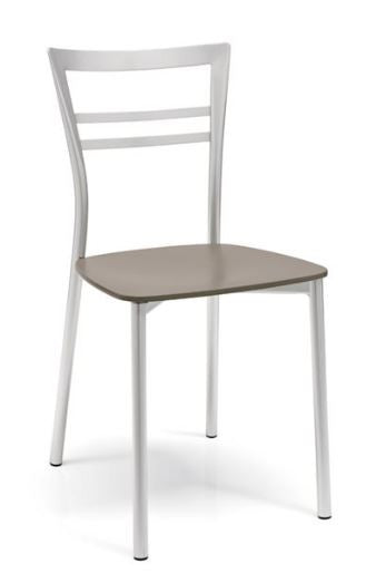 GO! Chair by Connubia Calligaris