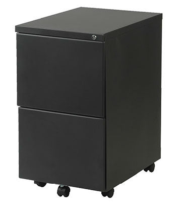 Greg-2F Filing Cabinet by Eurostyle