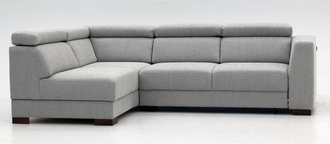 Halti Sectional Sleeper by Luonto Furniture