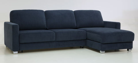 HAMPTON Sectional Sleeper by Luonto Furniture