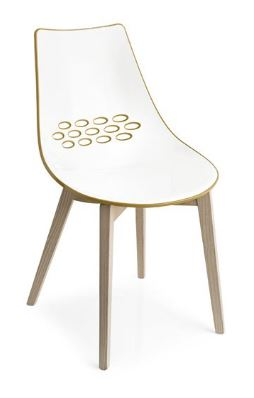 JAM Dining Chair  Connubia Calligaris CB/1486
