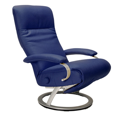 Kiri Recliner By Lafer