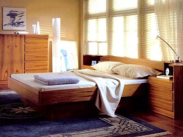 Mobican Classica Bedroom Mc Furniture