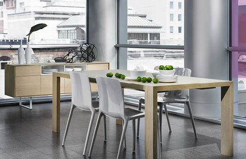 Dinella Dining Table by Mobican