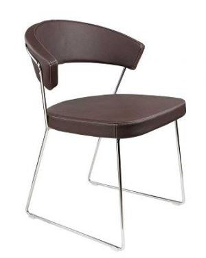 New York Chair by Calligaris CS/1022