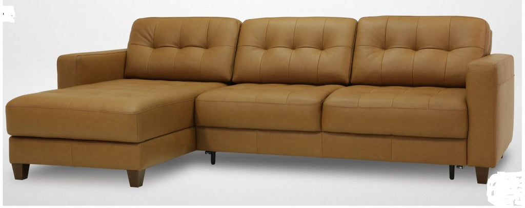 Noah Sectional Sleeper by Luonto Furniture