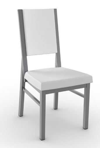 Payton Dining Chair  by Amisco