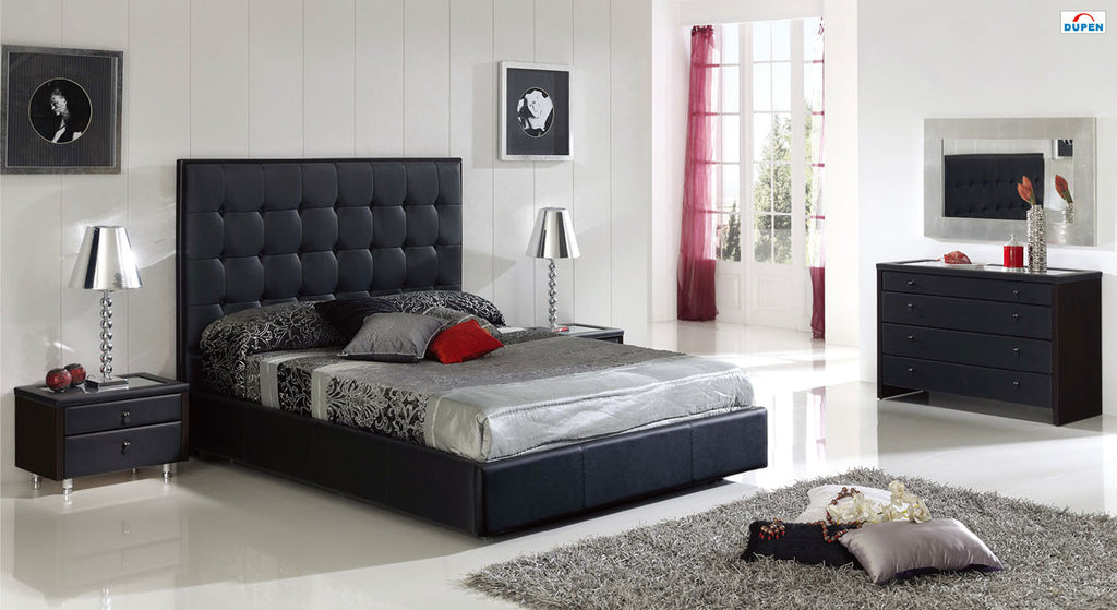 Penelope Bedroom Set by Esf
