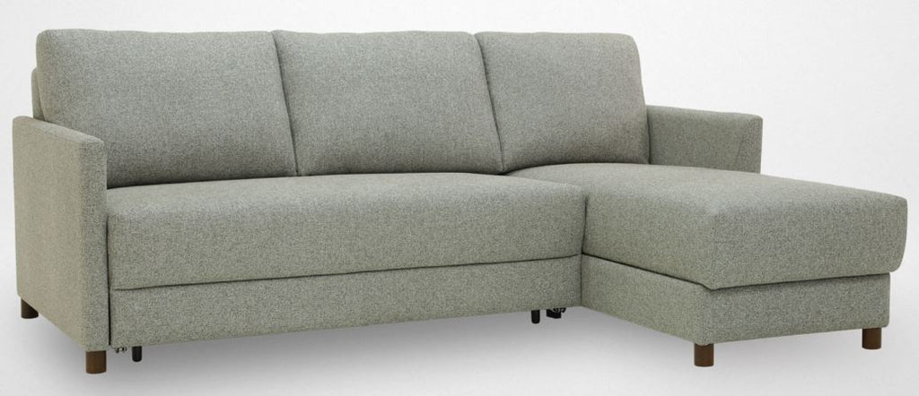 Pint Sectional Sleeper by Luonto Furniture