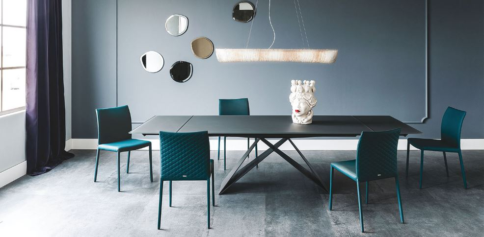 Premier  Dining Table by Cattelan Italia