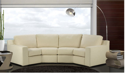 Riopel Sofa Group by Jaymar