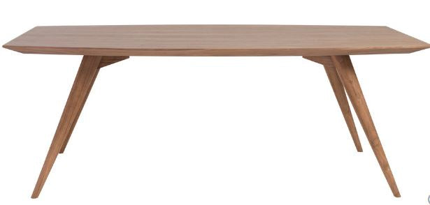 "Savannah 79"" Rectangle Dining Table  by Eurostyle"