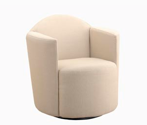 506 Swivel Chair by Jaymar