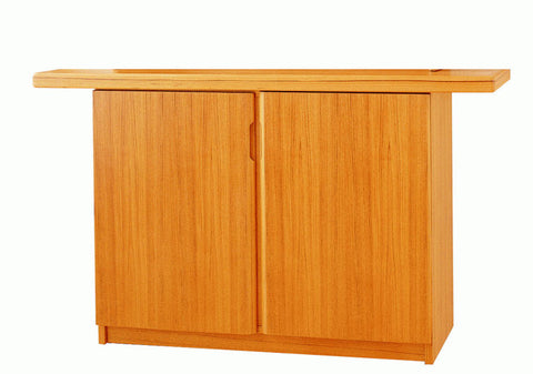 Teak Buffet By Sun Cabinet 215020