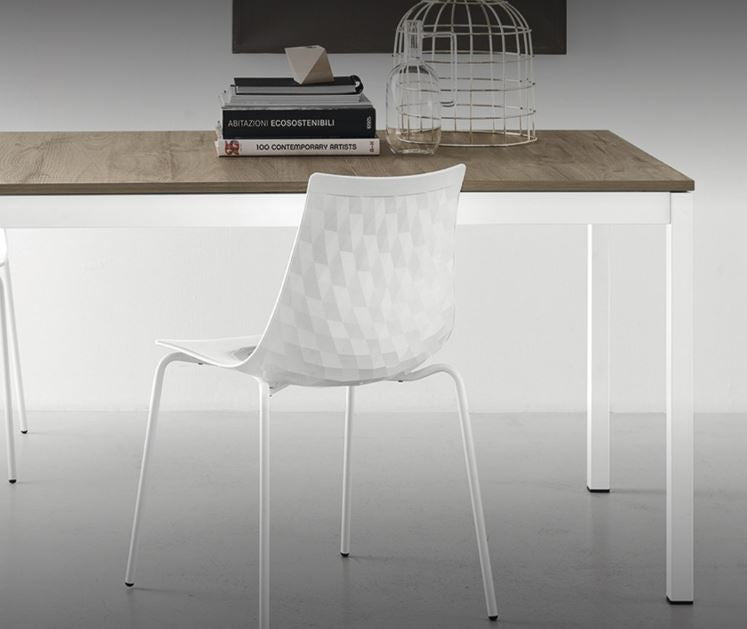 Snap Table by Connubia Calligaris, CB 4085